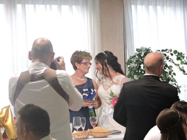 La boda de Jesus Manuel y Maria del mar en Elche De La Sierra, Albacete 41