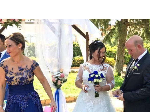 La boda de Jesus Manuel y Maria del mar en Elche De La Sierra, Albacete 45