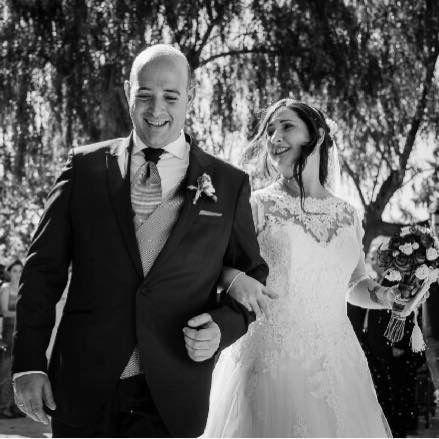 La boda de Jesus Manuel y Maria del mar en Elche De La Sierra, Albacete 46