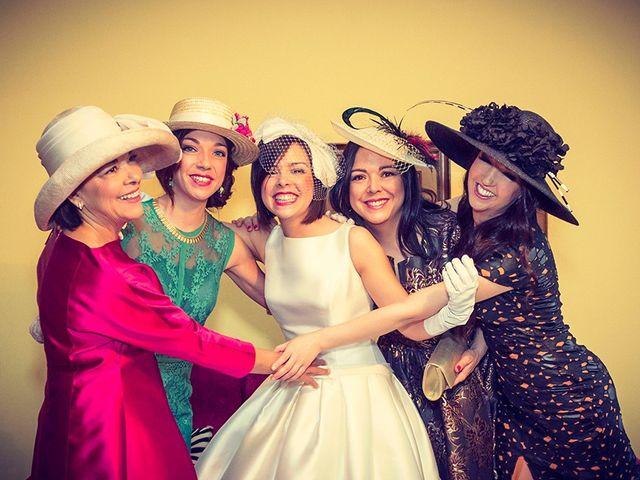 La boda de César y Alejandra en Villanubla, Valladolid 8