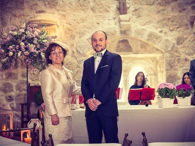 La boda de César y Alejandra en Villanubla, Valladolid 17