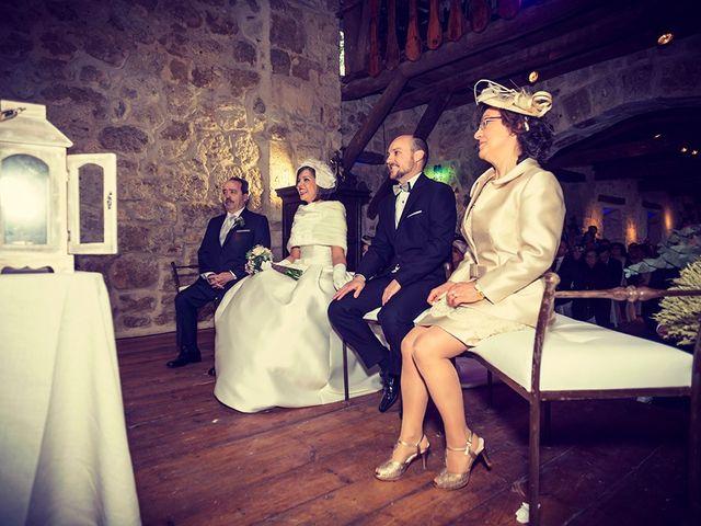La boda de César y Alejandra en Villanubla, Valladolid 21