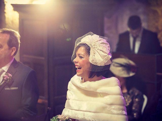 La boda de César y Alejandra en Villanubla, Valladolid 24