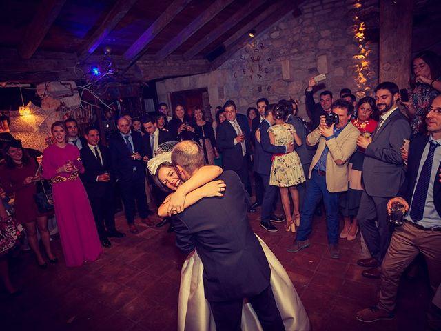 La boda de César y Alejandra en Villanubla, Valladolid 49