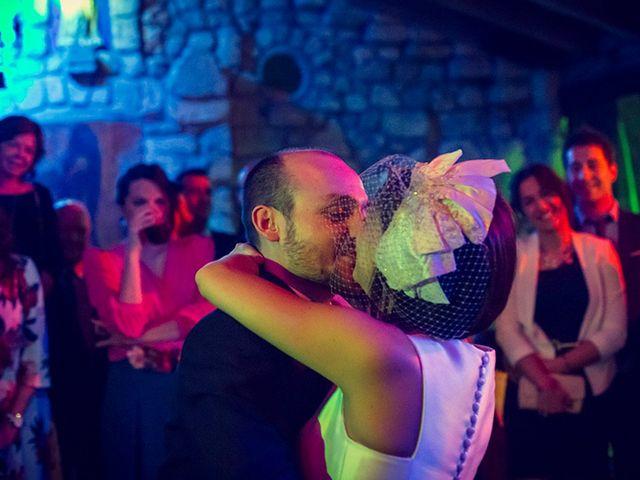 La boda de César y Alejandra en Villanubla, Valladolid 51
