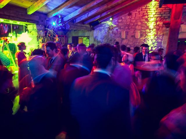 La boda de César y Alejandra en Villanubla, Valladolid 52