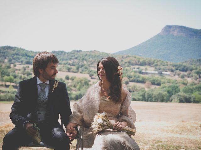 La boda de Sadurní y Gemma en Grauges, Barcelona 13