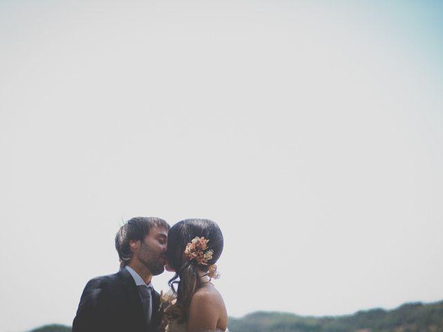 La boda de Sadurní y Gemma en Grauges, Barcelona 16