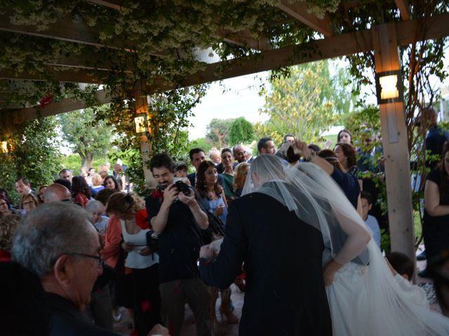 La boda de Chema y Belen en Catarroja, Valencia 3