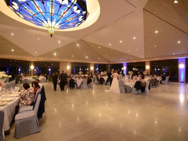 La boda de Chema y Belen en Catarroja, Valencia 6