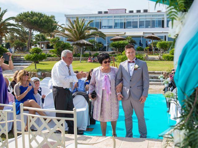La boda de Sergi y Silvia en Vilanova I La Geltru, Barcelona 20