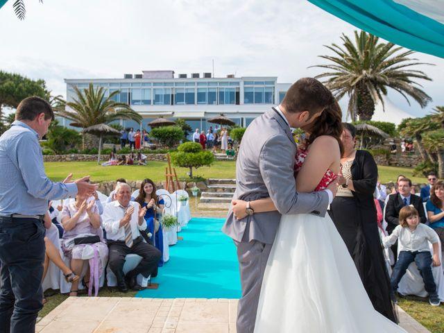 La boda de Sergi y Silvia en Vilanova I La Geltru, Barcelona 26