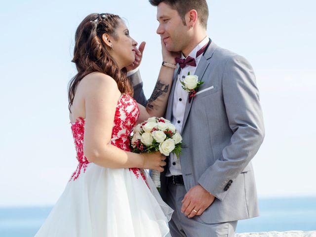 La boda de Sergi y Silvia en Vilanova I La Geltru, Barcelona 34