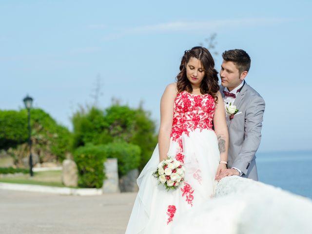 La boda de Sergi y Silvia en Vilanova I La Geltru, Barcelona 35
