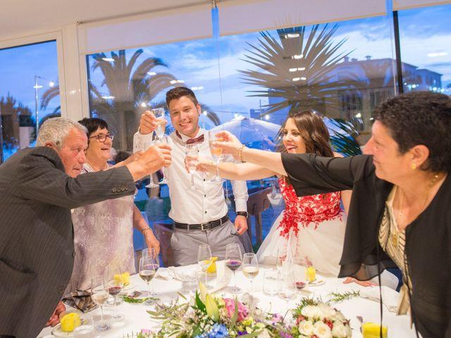 La boda de Sergi y Silvia en Vilanova I La Geltru, Barcelona 46