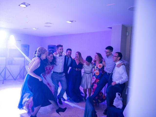 La boda de Sergi y Silvia en Vilanova I La Geltru, Barcelona 49