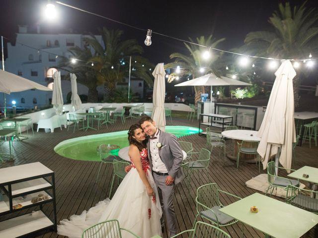 La boda de Sergi y Silvia en Vilanova I La Geltru, Barcelona 50