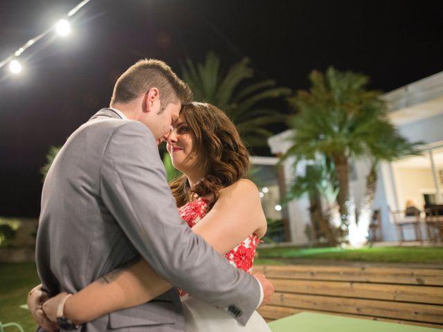 La boda de Sergi y Silvia en Vilanova I La Geltru, Barcelona 52