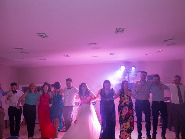 La boda de Sergi y Silvia en Vilanova I La Geltru, Barcelona 63