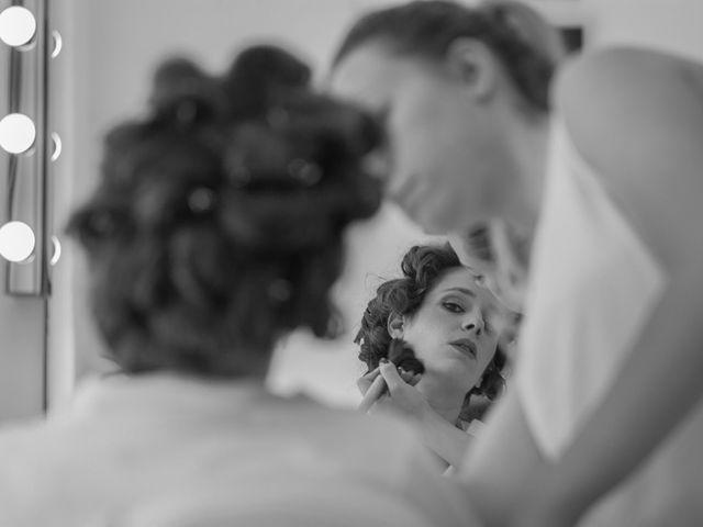 La boda de Fernando y Auxi en La Alberca, Salamanca 9