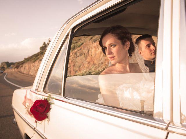 La boda de Fernando y Auxi en La Alberca, Salamanca 19