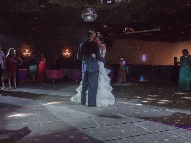 La boda de Fernando y Auxi en La Alberca, Salamanca 27