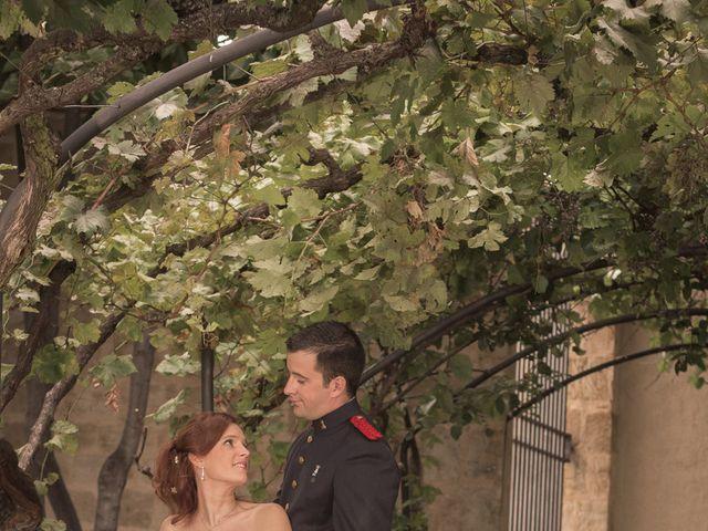 La boda de Fernando y Auxi en La Alberca, Salamanca 32