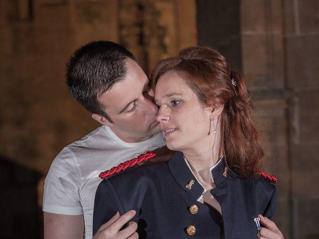 La boda de Fernando y Auxi en La Alberca, Salamanca 36