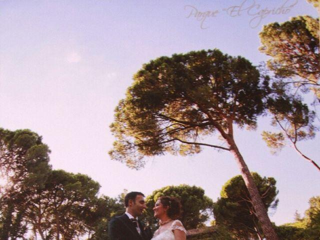 La boda de Santiago y Virginia en Loeches, Madrid 4