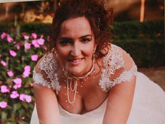 La boda de Santiago y Virginia en Loeches, Madrid 5