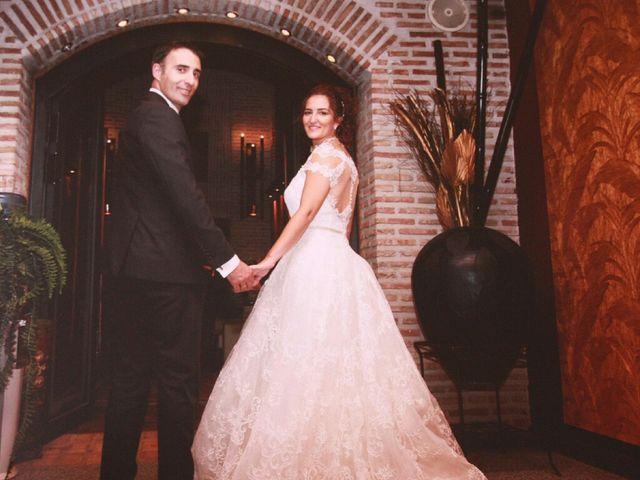 La boda de Santiago y Virginia en Loeches, Madrid 7