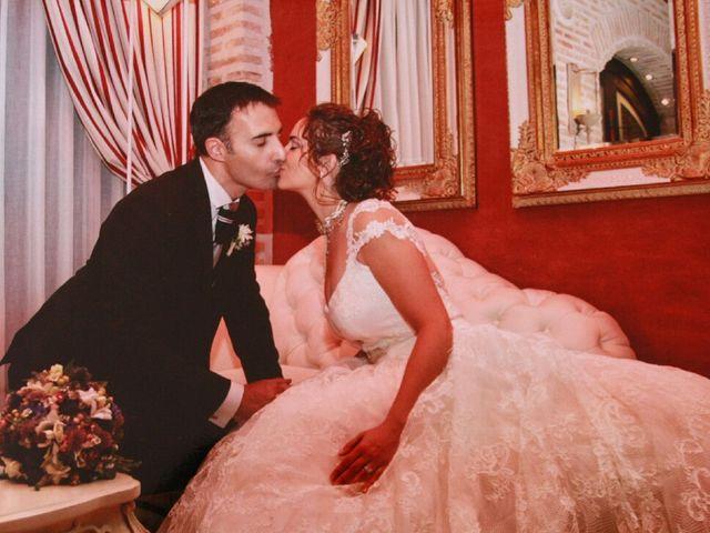 La boda de Santiago y Virginia en Loeches, Madrid 8