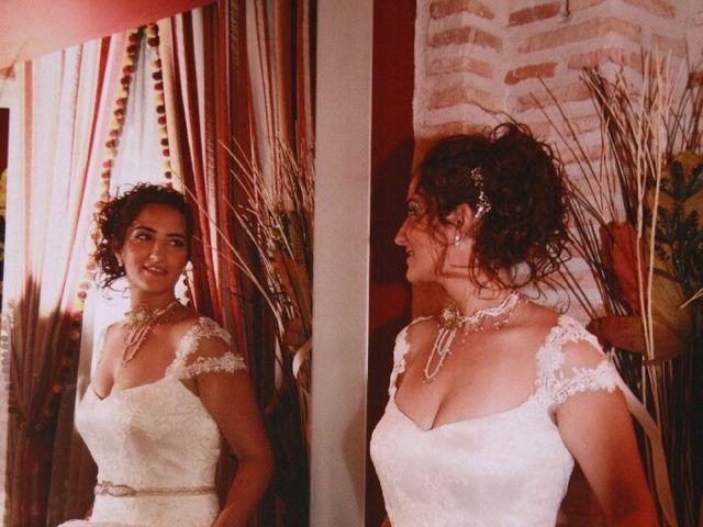 La boda de Santiago y Virginia en Loeches, Madrid 9