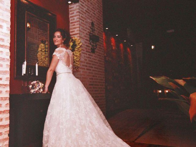 La boda de Santiago y Virginia en Loeches, Madrid 10