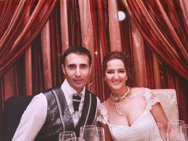 La boda de Santiago y Virginia en Loeches, Madrid 11