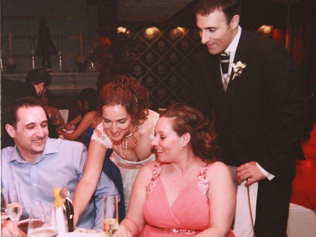 La boda de Santiago y Virginia en Loeches, Madrid 12