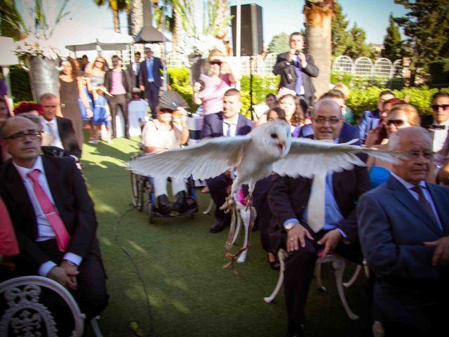 La boda de Jonatan y Soraya en Toledo, Toledo 2