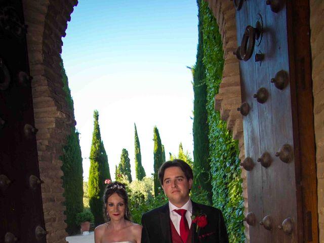 La boda de Jonatan y Soraya en Toledo, Toledo 6