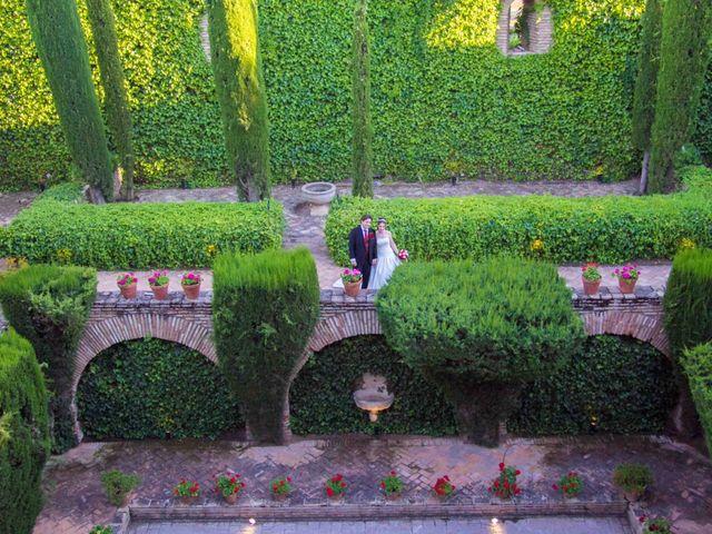 La boda de Jonatan y Soraya en Toledo, Toledo 12