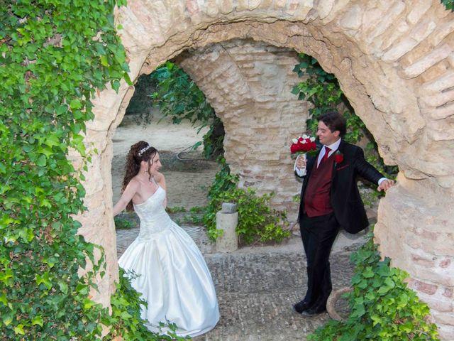 La boda de Jonatan y Soraya en Toledo, Toledo 16