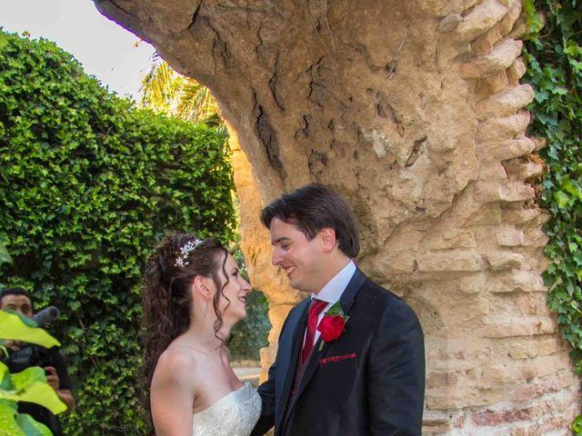 La boda de Jonatan y Soraya en Toledo, Toledo 18