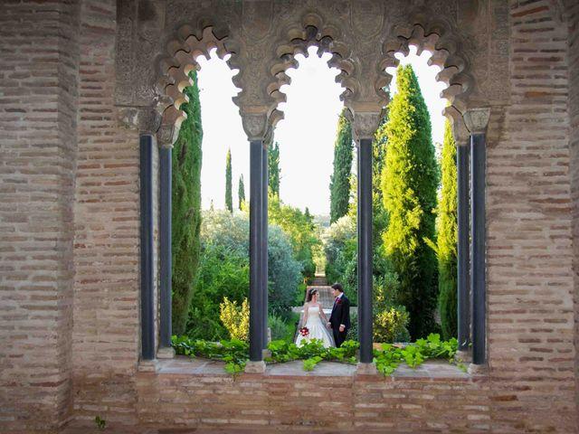 La boda de Jonatan y Soraya en Toledo, Toledo 22