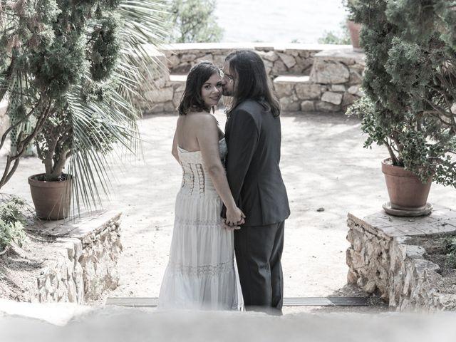 La boda de Albert y Aina en Blanes, Girona 6