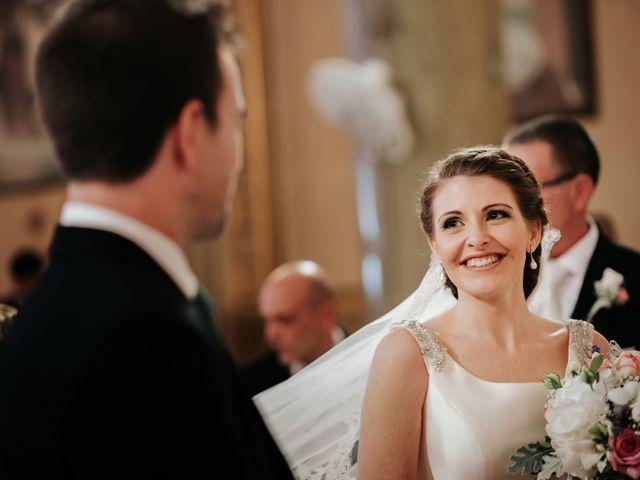 La boda de Agustín y Ángela en Murcia, Murcia 17
