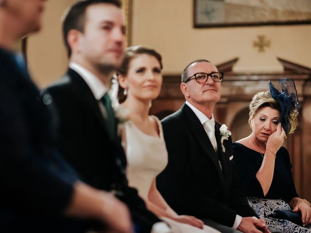 La boda de Agustín y Ángela en Murcia, Murcia 19