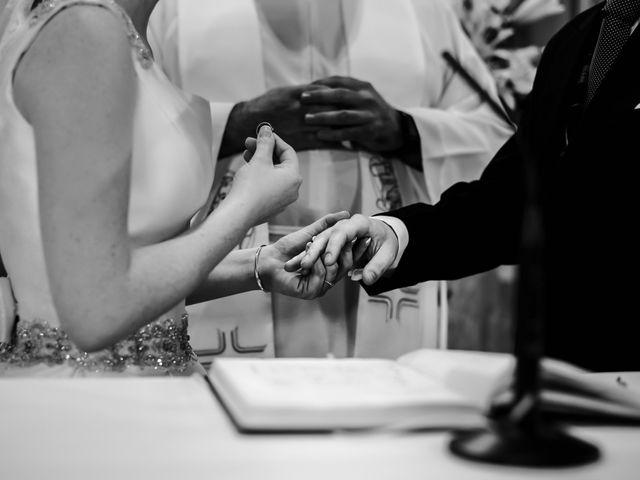 La boda de Agustín y Ángela en Murcia, Murcia 21