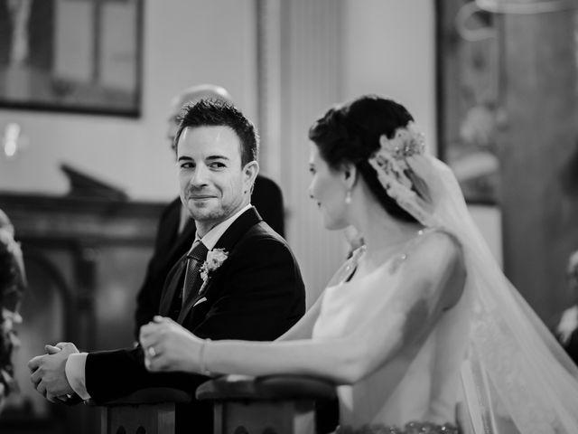 La boda de Agustín y Ángela en Murcia, Murcia 22