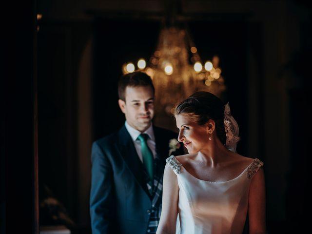La boda de Ángela y Agustín