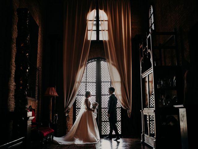 La boda de Agustín y Ángela en Murcia, Murcia 28