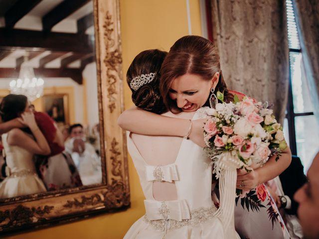 La boda de Agustín y Ángela en Murcia, Murcia 30